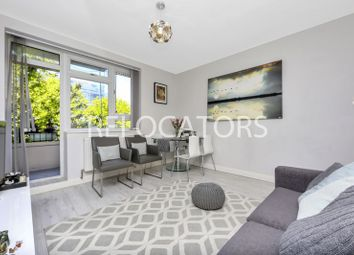 Thumbnail 3 bed flat for sale in Stafford Cripps House, Globe Road