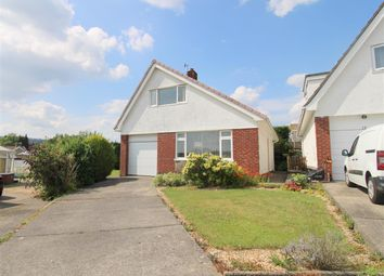 Thumbnail 3 bed detached bungalow for sale in Ravenswood Close, Bryncoch, Neath