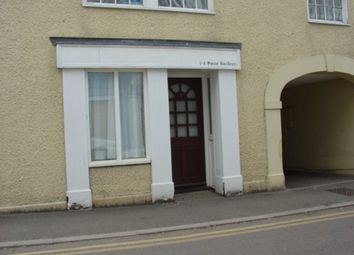 Thumbnail 1 bed flat to rent in Swan Gardens, Market Street, Wotton Under Edge
