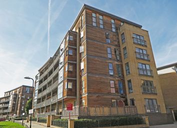 Thumbnail 1 bed flat for sale in Woodmill Road, Hackney