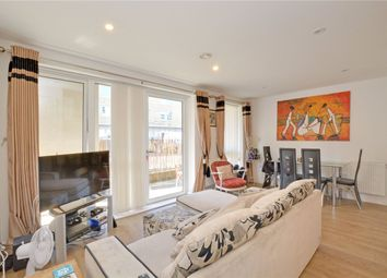 Thumbnail 2 bed flat for sale in William Court, 40 Greenwich High Road, Greenwich, London