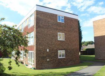 Thumbnail 2 bed flat to rent in Croft Close, Yardley, Birmingham