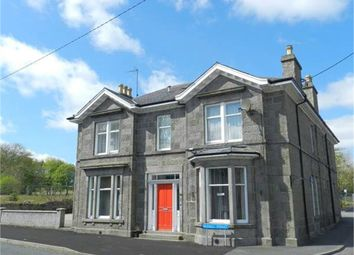 Thumbnail 7 bed detached house for sale in Abbey Street, Old Deer, Peterhead, Aberdeenshire