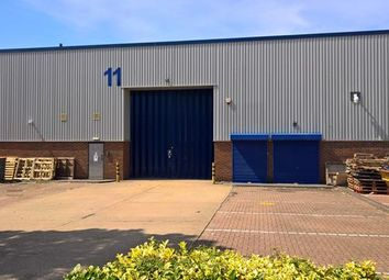 Thumbnail Light industrial to let in Unit 11 Stafford Industrial Estate, Hillman Close, Romford, Essex