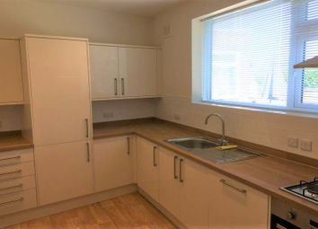 Thumbnail 3 bed flat to rent in Rosemary Lane, Blackwater, Camberley