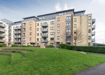 Thumbnail 1 bed flat for sale in Hawkhill Close, Lochend, Edinburgh