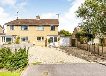 Evesham Road, Greet, Gloucestershire GL54. 3 bed semi-detached house for sale