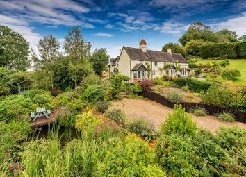 Thumbnail 3 bed cottage for sale in Hill End, Nr Claverley