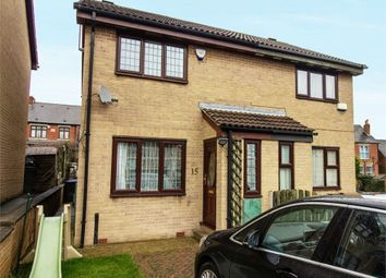 2 bed semi-detached house for sale in College Court, Sheffield, South Yorkshire S4