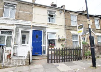 Thumbnail 3 bed terraced house for sale in John Street, Enfield