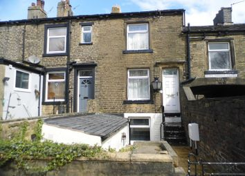 Thumbnail 2 bedroom terraced house for sale in Savile Park, Halifax
