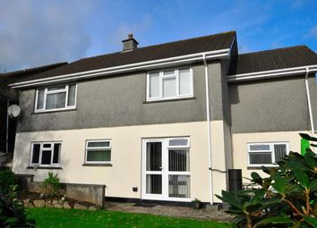 Thumbnail 3 bed detached house for sale in Cunningham Park, Mabe Burnthouse, Penryn