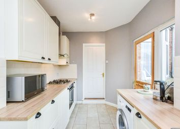Thumbnail 2 bed end terrace house for sale in St Mary Street, New Bradwell, Milton Keynes
