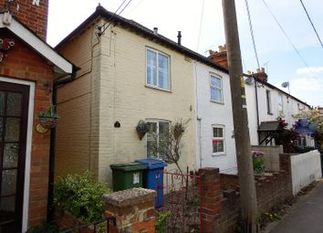 Thumbnail 2 bedroom end terrace house to rent in Binfield Road, Bracknell