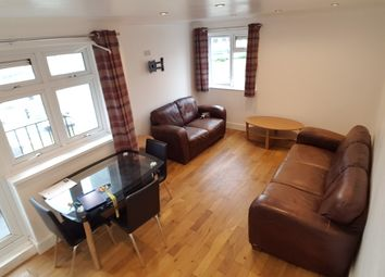 3 bed flat to rent in St Ledger Crescent, St Thomas, Swansea SA1