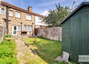 Thumbnail 3 bed terraced house for sale in Rosemead Avenue, Wembley