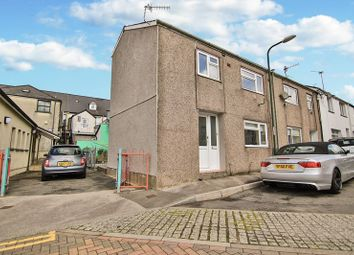 Thumbnail 2 bed end terrace house for sale in Gladstone Street, Brynmawr, Ebbw Vale