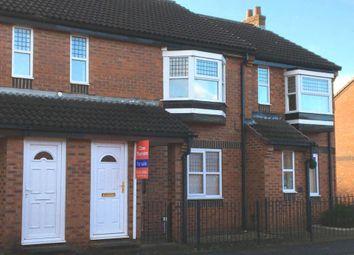Thumbnail 1 bed maisonette for sale in Smithfield Road, Darlington