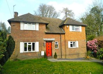 Thumbnail 5 bed detached house to rent in The Forstal, Eridge Green, Tunbridge Wells