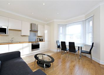 Thumbnail 3 bed flat to rent in Alkerden Road, Chiswick, London