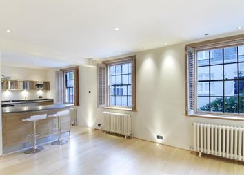 Thumbnail 2 bedroom mews house to rent in Devonshire Mews South, Marylebone, London