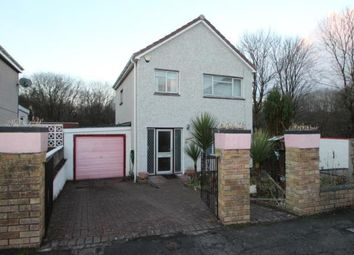 Thumbnail 3 bed detached house for sale in Linlithgow Gardens, Mount Vernon, Glasgow, Lanarkshire