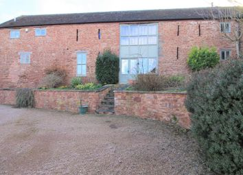Thumbnail 5 bed barn conversion for sale in Lea, Ross-On-Wye