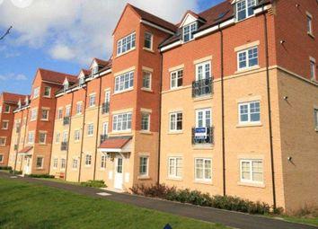 Thumbnail 2 bed flat to rent in Longleat Walk, Ingleby Barwick, Stockton-On-Tees