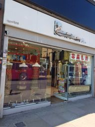 Thumbnail Retail premises to let in Green Street, London