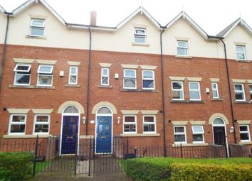 Thumbnail 3 bedroom terraced house for sale in The Boulevard, Walton-Le-Dale, Preston, Lancashire