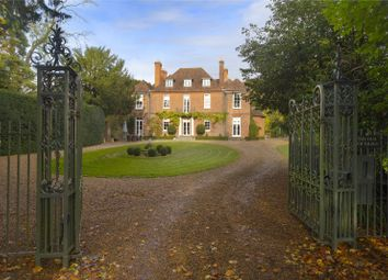 Thumbnail 7 bed detached house for sale in The Street, Boxley, Maidstone, Kent