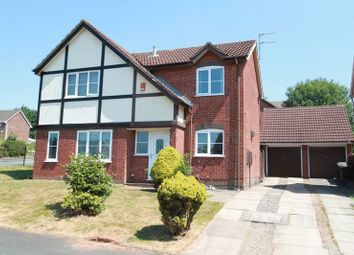 Thumbnail 2 bed semi-detached house for sale in Walsingham Gardens, Clayton, Newcastle-Under-Lyme