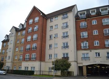 Thumbnail 1 bed flat for sale in Delta House, St Andrews Street, Northampton