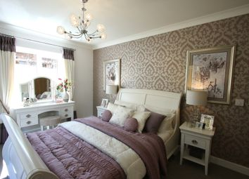 Thumbnail 2 bed flat for sale in Abercromby House, Millbrook Lane, Topsham Road, Exeter