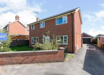 4 bed detached house for sale in Knowle Lane, ., Buckley, Flintshire CH7