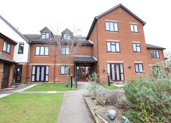 Thumbnail 1 bedroom flat for sale in Oak House, Alasdair Place, Claydon, Ipswich, Suffolk