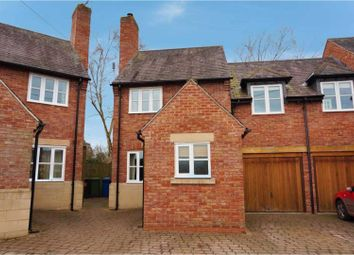 Thumbnail 3 bed semi-detached house for sale in Worthenbury Mews, Wrexham