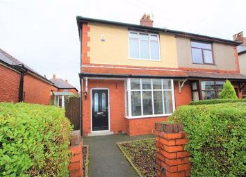 2 bed semi-detached house for sale in Gregory Avenue, Breightmet, Bolton Watch The Video Tour BL2