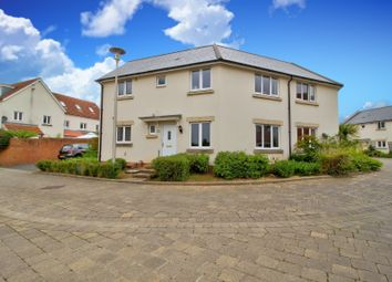 Thumbnail 3 bed semi-detached house for sale in Tarragon Place, Portishead, Bristol