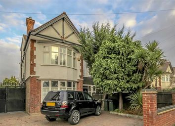 Thumbnail 4 bed semi-detached house for sale in Mortlake Road, Kew, Richmond