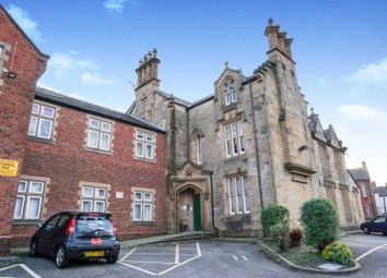 Thumbnail 1 bed flat for sale in 42 The Woodlands, Birkenhead