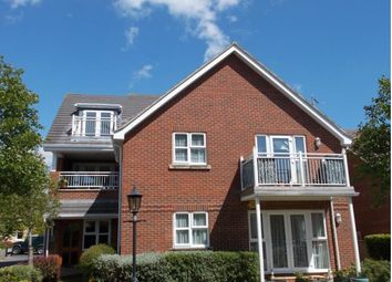 2 bed flat to rent in Bluebell Gardens, New Milton BH25