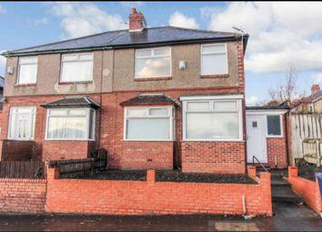 3 bed semi-detached house for sale in Fergusons Lane, Denton Burn, Newcastle Upon Tyne NE15