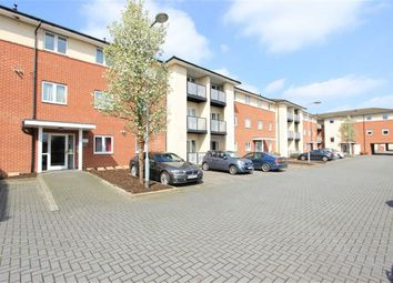 Thumbnail 2 bed flat to rent in Medici Close, Goodmayes, Essex