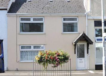 Thumbnail 2 bedroom cottage for sale in St. Teilo Street, Pontarddulais, Swansea