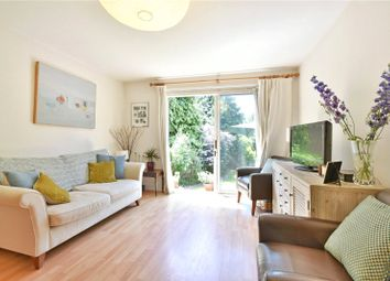 Thumbnail 2 bed flat for sale in Westbere Road, West Hampstead Borders
