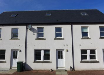 Thumbnail 3 bed end terrace house for sale in 30 Poltalloch Street, Lochgilphead