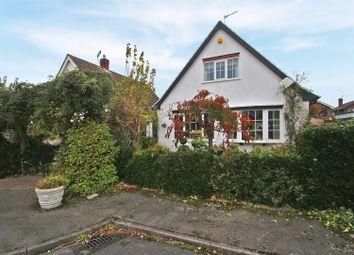 Thumbnail 3 bed property for sale in Bracken Close, Carlton, Nottingham