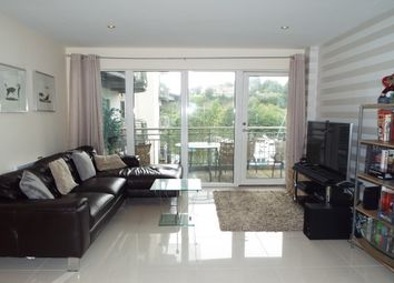 Thumbnail 2 bed flat to rent in Ravenswood, Victoria Wharf, Cardiff Bay