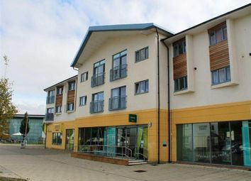 Thumbnail 2 bed flat for sale in Harbour Road, Portishead, North Somerset